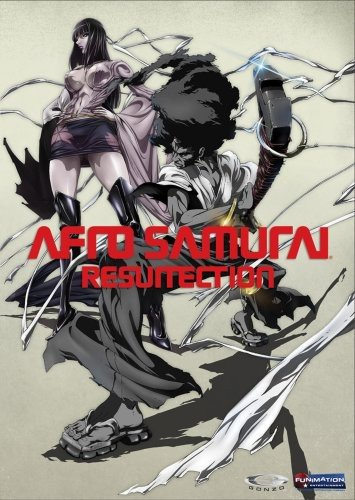 Afro Samurai: Resurrection (Spike Version)