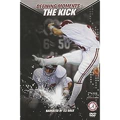 Defining Moments: Alabama - The Kick