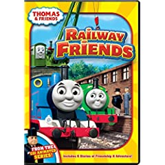 Railway Friends