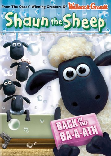 Shaun the Sheep: Back in the Ba-a-ath
