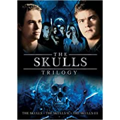 The Skulls Trilogy (The Skulls