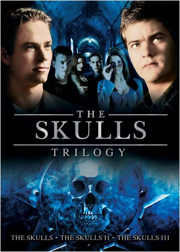 The Skulls Trilogy (The Skulls