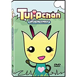 Tulipchan: Let's Be Friends