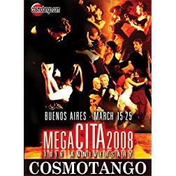 The best of CosmoTango (2008)