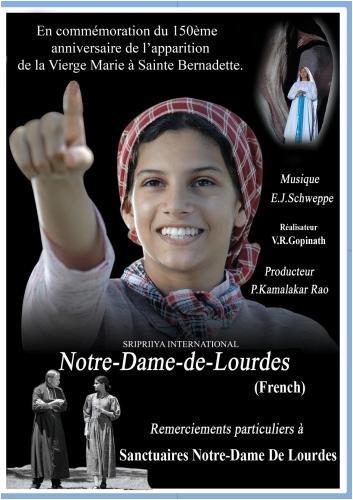 Notre-Dame De Lourdes