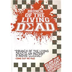 Brunch of the Living Dead