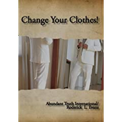 Change Your Clothes!