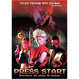 Press Start