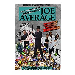 The Informative Adventures Of Joe Average