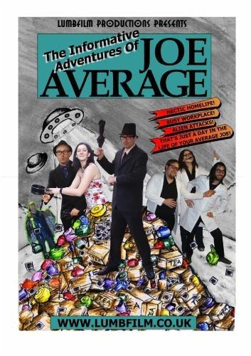 The Informative Adventures Of Joe Average
