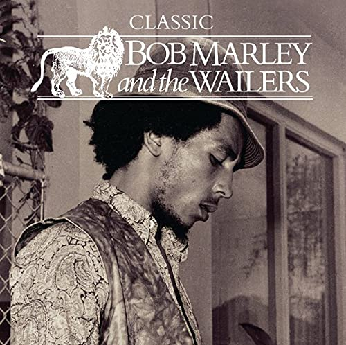 The Universal Masters Collection: Classic Bob Marley & The Wailers