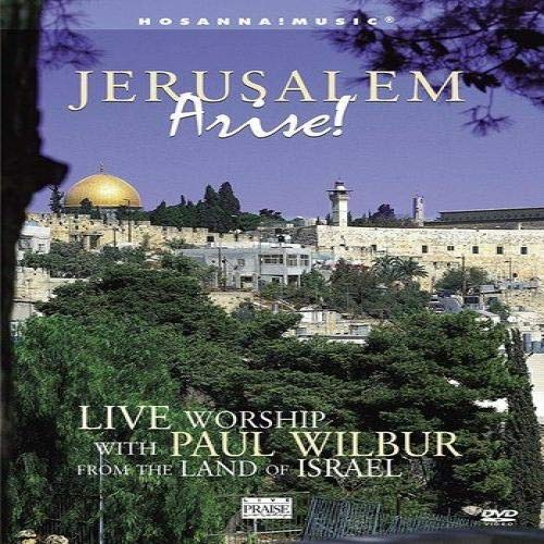 Jerusalem Arise Live DVD