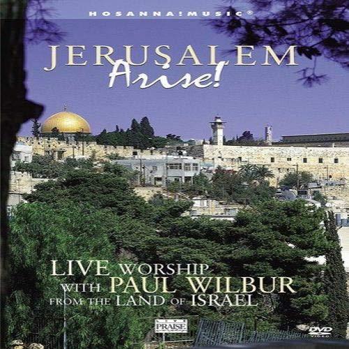 Jerusalem Arise Live DVD