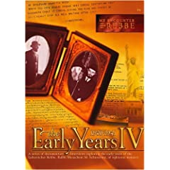 The Early Years IV