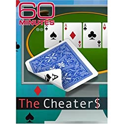 60 Minutes - The Cheaters (November 30, 2008)