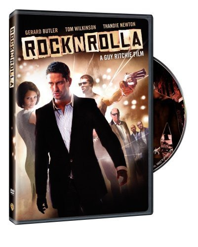RocknRolla (Single-Disc Edition)