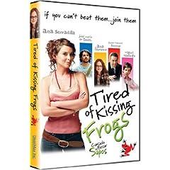 Canasada De Besat Sapos (Tired of Kissing Frogs)