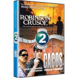 Robinson Crusoe / Cacos de Peralvillo