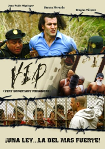 V.I.P.: Very Important Prisoner