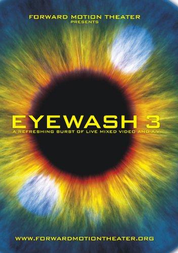 Eyewash 3
