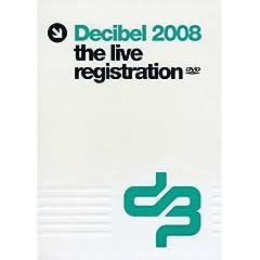 Decibel 2008