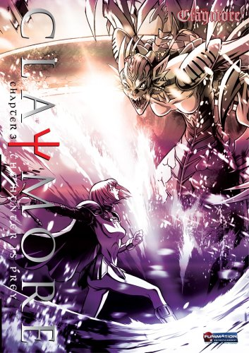 Claymore: Volume Three- The Hunter Is Prey