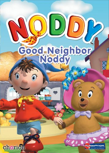 Noddy Volume Six: Good Neighbor Noddy