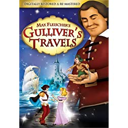 Max Fleischer's Gulliver's Travels