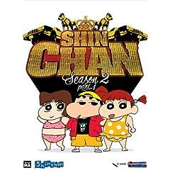 Shin Chan: Season Two, Part One