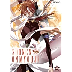 Shonen Onmyouji: Volume Six