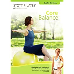 STOTT PILATES: Core Balance