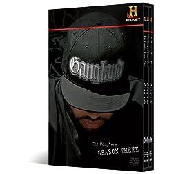Gangland: The Complete Season Three