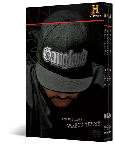 Gangland: The Complete Season Three