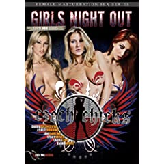 Female Masturbation Sex Series - Girls Night Out - Czech Chicks - Euro XXX Stars