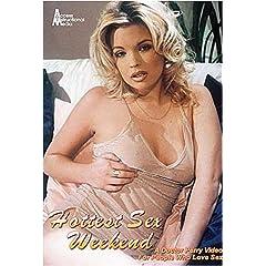 Hottest Sex Weekend