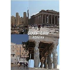 God's Lair God's Lair: Athens