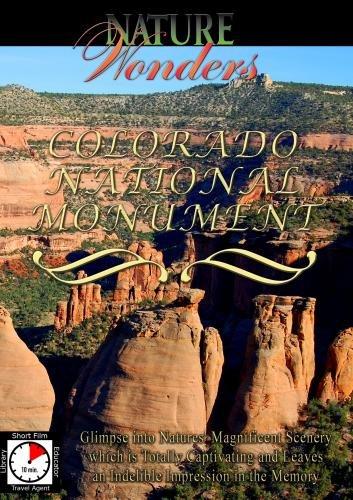 Nature Wonders  COLORADO NATIONAL MONUMENT
