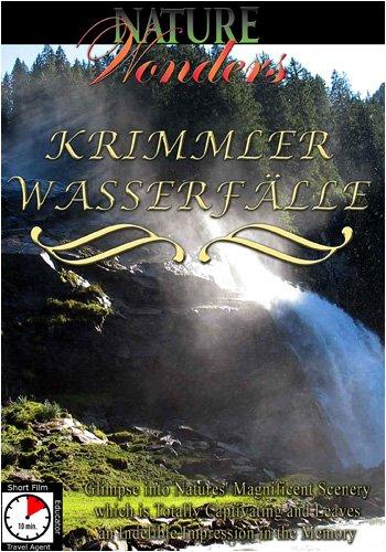 Nature Wonders  KRIMMLER WASSERFALLE