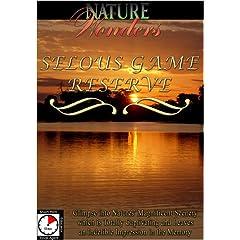 Nature Wonders  SELOUS GAME RESERVE