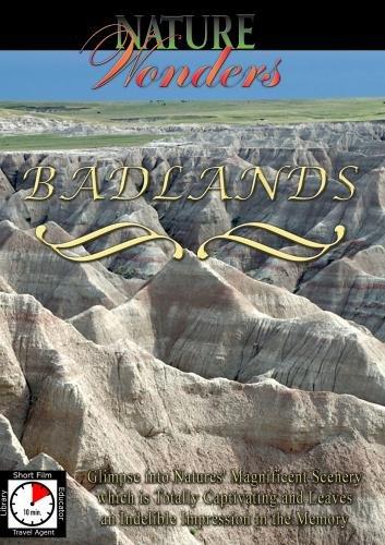 Nature Wonders  BADLANDS