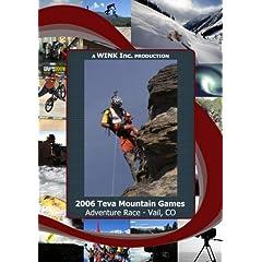 2006 Teva Mountain Games Adventure Race - Vail, CO