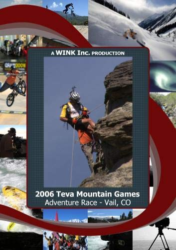 2006 Teva Mountain Games Adventure Race - Vail, CO