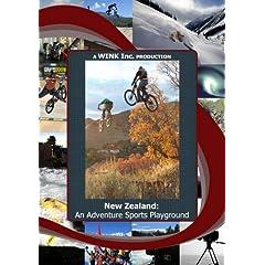 New Zealand:  An Adventure Sports Playground