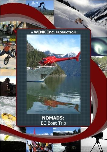 NOMADS:  BC Boat Trip