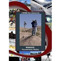 NOMADS:  Mountainbike Medley