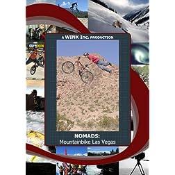 NOMADS:  Mountainbike Las Vegas