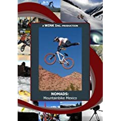 NOMADS:  Mountainbike Mexico