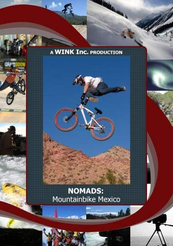 NOMADS:  Mountainbike Mexico