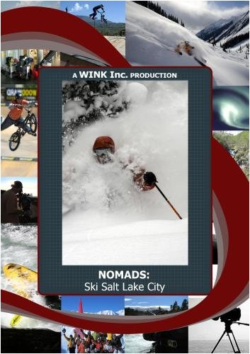 NOMADS: Ski Salt Lake City