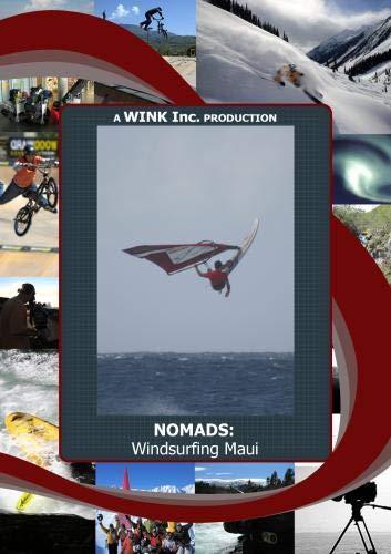 NOMADS:  Windsurfing Maui